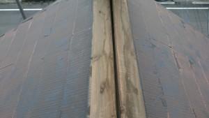 棟包み貫板点検